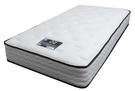 シーリーベッド sealy bed モノグラム6000 シングル マジェスタ3 マットレス オススメ ミドルランク・上位モデル ソフト・ハードが選べる 正規販売店 日本製 送料無料