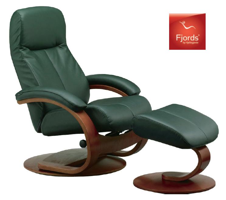 フィヨルド ウノCベースチェア オーナーズチェア 本革 1Pソファ パーソナルチェア リクライニング椅子 一人掛け シモンズベッド 送料無料 家具