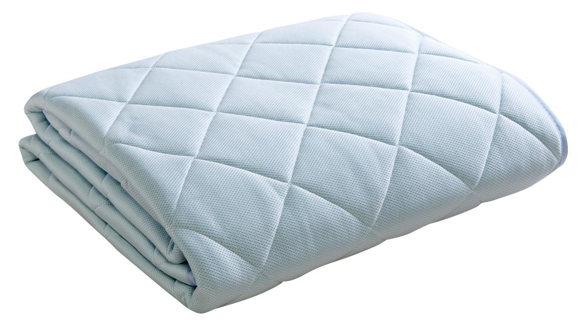 ドリームベッド PD-650 ムレナイトパッド パーソナルシングル ウォッシャブルベッドパット 洗える洗濯可能 寝装品 ベッドメイキングセット 送料無料 日本製(広島)