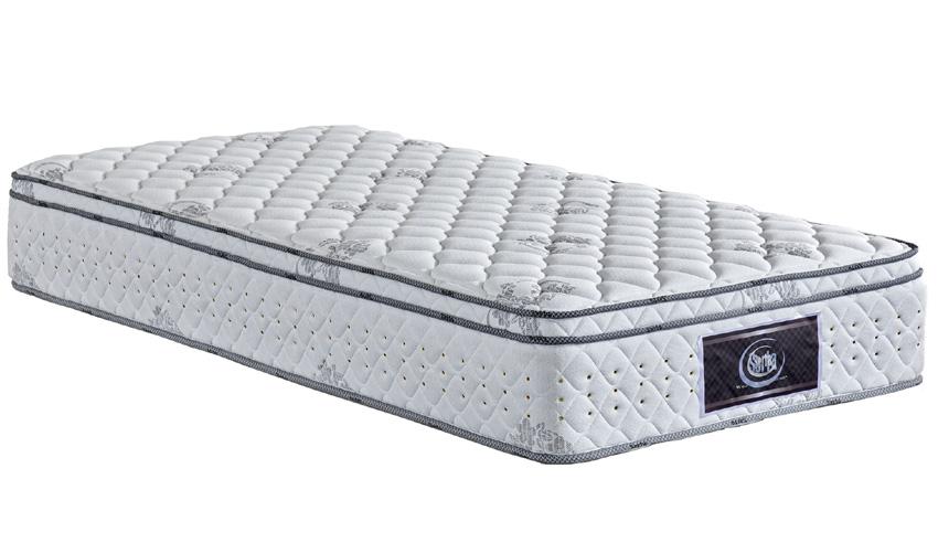 サータ ペディック49 ソフトBOX-T パーソナルシングル マットレス 二層式 ピロートップ 6.8インチ 平行配列 ポケットコイル ドリームベッド 正規販売店 日本製(広島製)送料無料