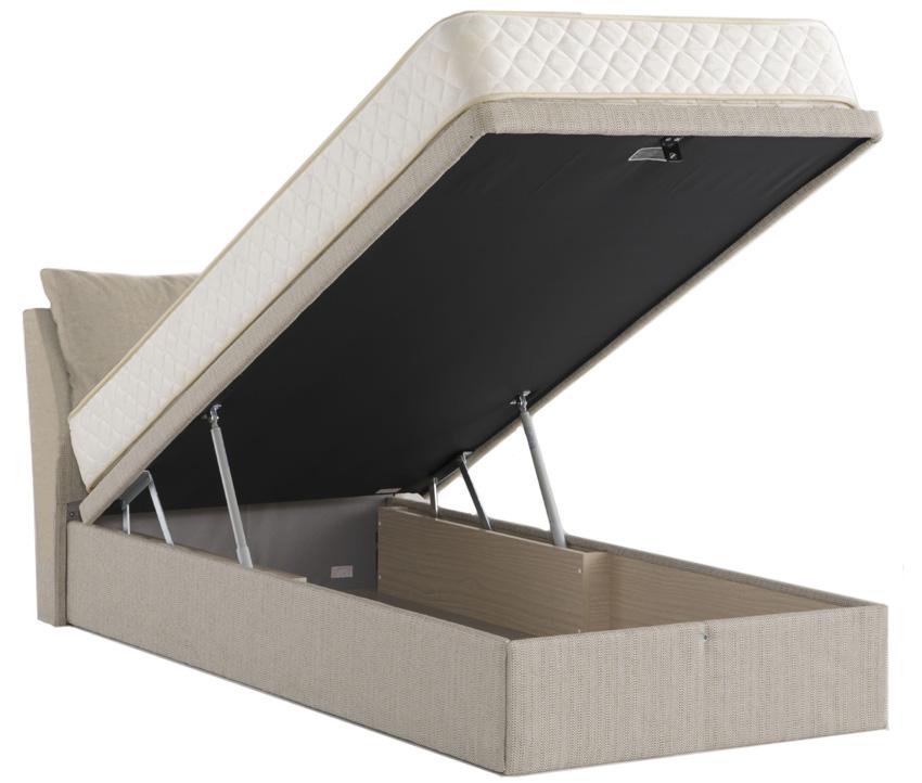 最初の  ドリームベッド ユメシア480 日本製 クイーン1・ワイドダブル クッションタイプ 縦型収納 縦型収納 ベッド下収納・dreambed リフトアップ 縦型収納 大収納 跳ね上げ式ガスダンパーハッチ 大量整理 省スペース 収納ボックス ベッド下収納 日本製 送料無料 ダークブラウン マットレス付き, オフィストレンド:e2a564cc --- kilkennydjs.ie