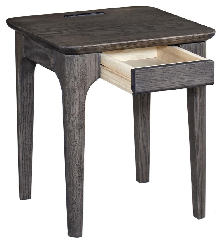 ドリームベッド ベーシックナイトテーブル サイドテーブル ベッドテーブル 送料無料