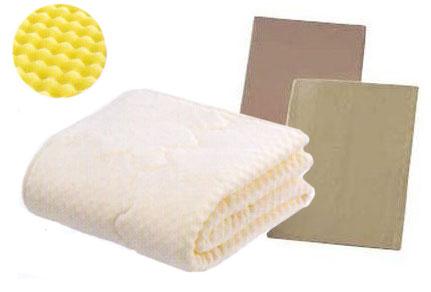 最低価格の フランスベッド ウォッシャブル低反発3点ベッドパック ダブル ダブル ベッドパッド 寝装品&シーツ2枚セット 布団カバーセット マットレスカバー 送料無料 寝装品 送料無料, アンジュ ange:e6543b37 --- pressure-shirt.xyz
