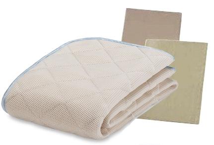 衝撃特価 フランスベッド モイスケア3点ベッドパック ワイドダブル ベッドパッド ワイドダブル&シーツ2枚セット 布団カバーセット マットレスカバー 送料無料 寝装品 寝装品 送料無料, モリカ:0ceed906 --- pressure-shirt.xyz