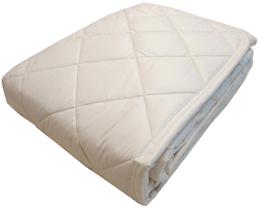 夏涼しく、冬暖かい高級ウールベッドパッド100% 羊毛ベッドパッド ワイドキング240サイズ ウォッシャブルウール ベージュ 洗える洗濯可能 汗取りマットレスパッド 寝装品 日本製寝具