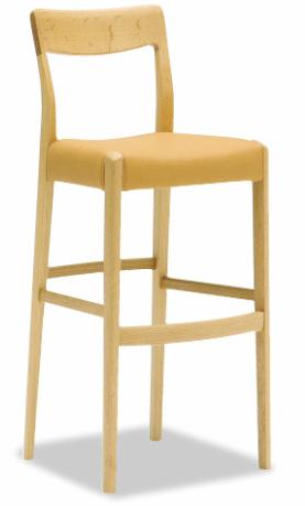カリモク CD2226 カウンターチェア 1人肘掛け木製椅子 本革仕様 選べるカラー 送料無料 karimoku 日本製家具 正規取扱店 木製 単品・バラ売り【高さ調整可能】