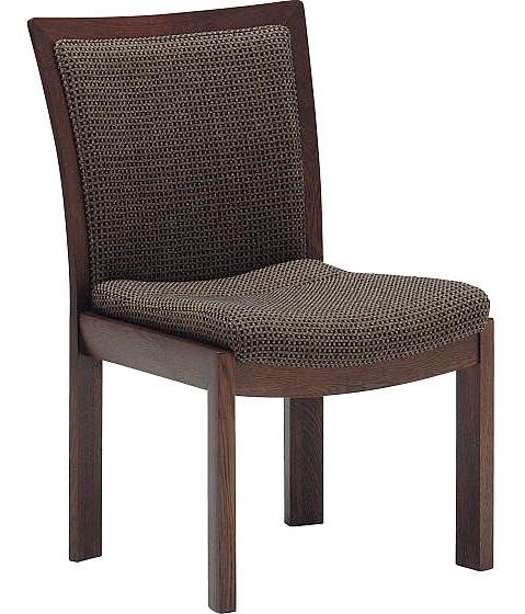 カリモク CU5405 食堂椅子 食卓椅子 ダイニングチェア 合成皮革・布張り 選べるカラー 送料無料 karimoku 日本製家具 正規取扱店 木製 単品 バラ売り