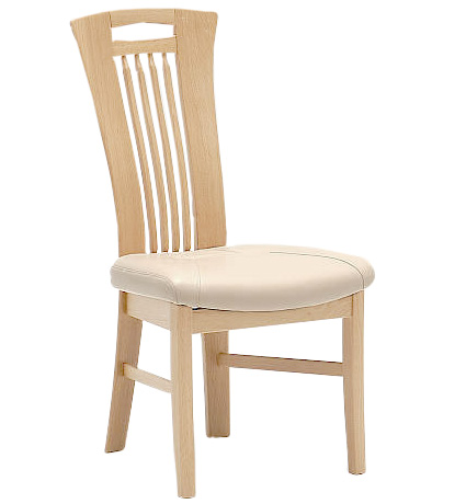 カリモク CD3425 食堂椅子 食卓椅子 ダイニングチェア 肘無し椅子 本革張り 選べるカラー ハイバック karimoku 日本製家具 正規取扱店 木製 単品 バラ売り