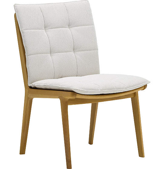 カリモク CW5505 食堂椅子 食卓椅子 ダイニングチェア 布張りファブリック 選べるカラー 送料無料 karimoku 日本製家具 正規取扱店 木製 単品 バラ売り