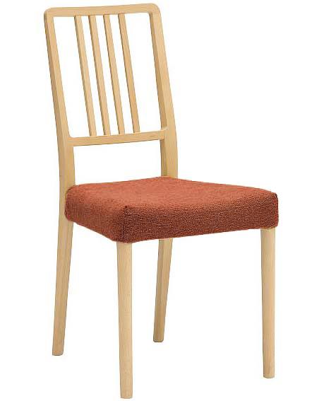 カリモク CD1605 CD1615 食堂椅子 食卓椅子 ダイニングチェア 肘無し椅子 合成皮革張り  布張り・カバーリング karimoku 日本製家具 正規取扱店 木製 単品 バラ売り