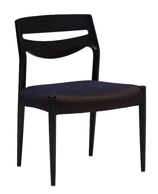 カリモク CU7105 CU7115 食堂椅子 食卓椅子 ダイニングチェア 合成皮革・布張り 選べるカラー 送料無料 karimoku 日本製家具 正規取扱店 木製 単品 バラ売り