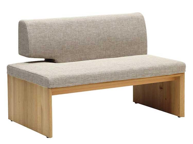 カリモク CU5778 CU5728 ベンチ 食堂椅子 食卓椅子 ダイニングチェア LDチェアー 2人掛椅子(右)合成皮革・布張り 選べるカラー オーク・ナラ・楢 送料無料 karimoku 日本製家具 正規取扱店 木製 単品 バラ売り