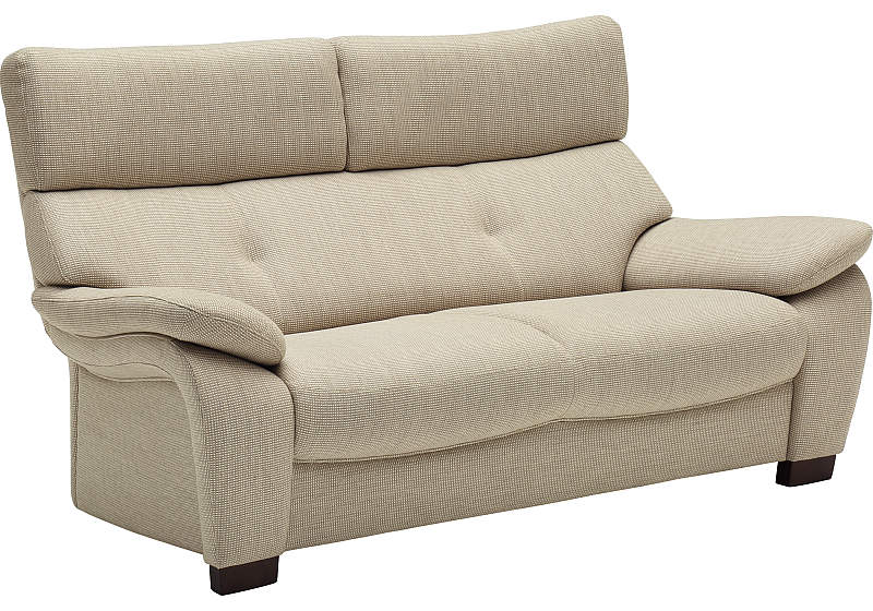 カリモク UT73モデル UT7312 二人掛け椅子ロング(幅1680) 2Pソファ 布張り 2人掛け ラブソファー ハイバック ファブリック おすすめ おしゃれ 人気 karimoku 日本製家具 正規取扱店