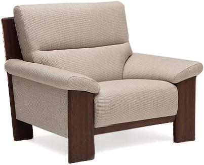 カリモク UU4800 1Pソファ 布張ソファ ファブリック肘掛ソファ パーソナルチェア 一人掛け椅子 ハイバック 送料無料 おすすめ おしゃれ 人気 karimoku 日本製家具 正規取扱店