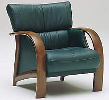 カリモク WT3300 1Pソファ 本革張ソファ 肘掛ソファ パーソナルチェア 一人肘掛け椅子 コンパクト おすすめ おしゃれ 人気 karimoku 日本製家具 正規取扱店