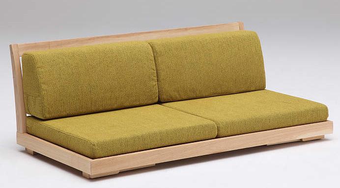 カリモク WS5525ベンチ 二人掛け食堂椅子 食卓椅子 ダイニングチェア ベンチシート 背もたれ 布張りファブリック 選べるカラー 送料無料 オーク材 おすすめ おしゃれ 人気 karimoku 日本製家具 正規取扱店 木製 単品・バラ売り