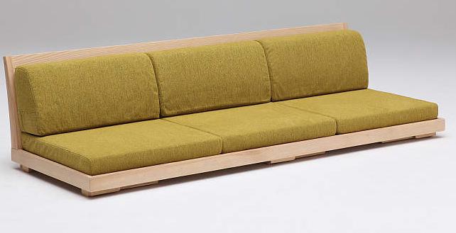 カリモクWS5535ベンチ 三人掛け食堂椅子 食卓椅子 ダイニングチェア ベンチシート 背もたれ 布張りファブリック 送料無料 オーク材 おすすめ おしゃれ 人気 日本製家具 正規取扱店 木製 単品・バラ売り
