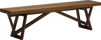 カリモク CW8086 200ベンチ 木製二人掛け食堂椅子 食卓椅子 ダイニングチェア オーク・ナラ・楢 送料無料 karimoku 日本製家具 正規取扱店 木製 単品 バラ売り