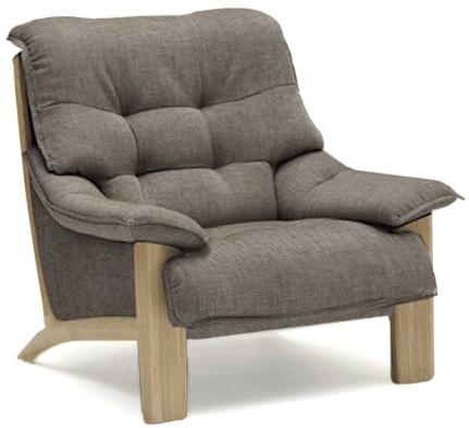 カリモク UU49モデル UU4900 1Pソファ 布張ファブリックソファ 肘掛ソファ パーソナルチェア 一人掛け椅子 おすすめ おしゃれ 人気 karimoku 日本製家具 正規取扱店
