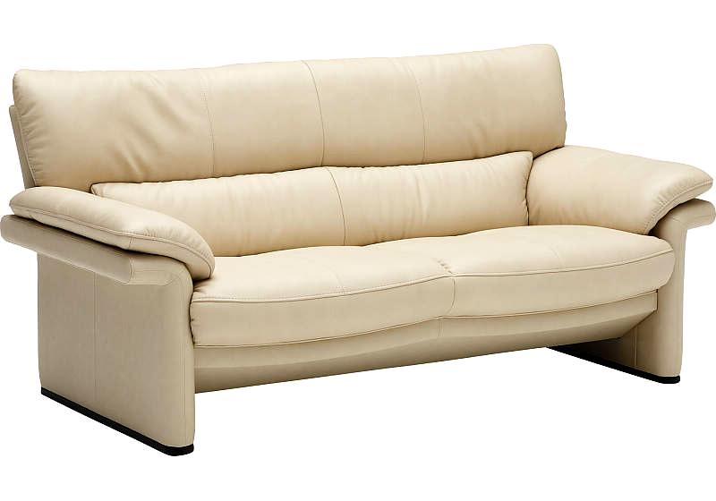 カリモク ZU34モデル ZU3412HB 2人掛け椅子ロング 2Pソファ 本革チェア ラブソファ クールスタイリッシュデザイン アーバンスタイル 送料無料 おすすめ おしゃれ 人気 karimoku 日本製家具 正規取扱店
