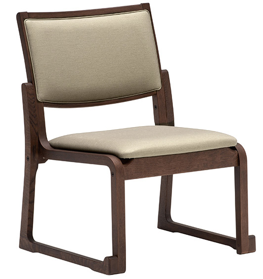 カリモク CS4605K356 高いハイタイプ 畳にも使える高座椅子 スタッキング可能 チェア 合成皮革張 選べるカラー 和室 送料無料 karimoku 日本製家具 正規取扱店
