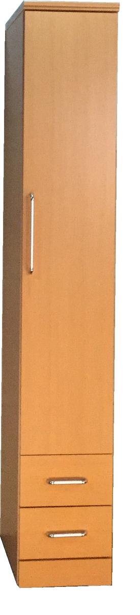 【2色】ロッカー フレンド30B(引出) ブレザータンス 木製ロッカー 30サイズ 小型コンパクト収納 三つ葉楽器 ホワイト ナチュラルブラウン 日本製 送料無料