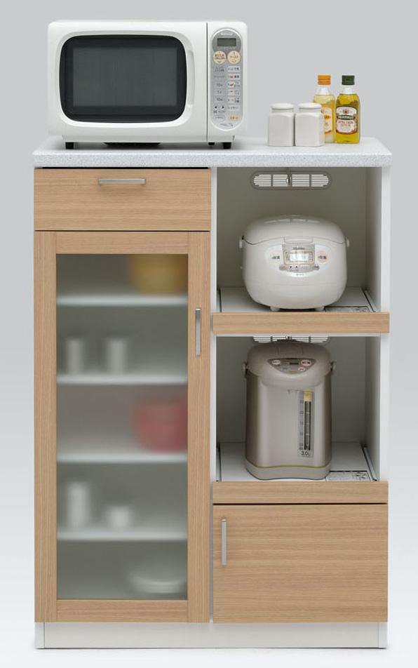 【3色】キッシュ 80ミドルキッチンキャビネット 食器棚 マルチボード 食器棚 コンパクトカウンター天板 マルチボード オープン収納カップボード コンパクトナチュラル 共和KYOWA 日本製家具 日本製家具 送料無料, SELECT STORE SEPTIS:9d332856 --- gallery-rugdoll.com