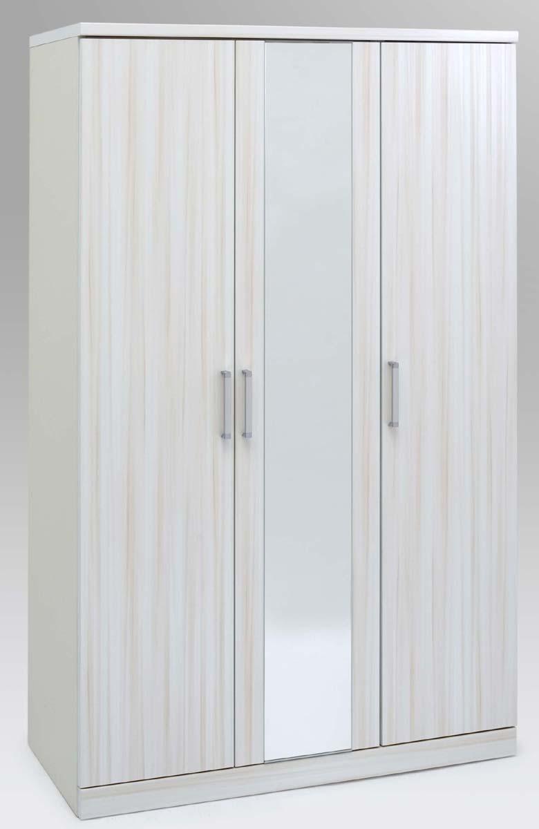 【2色】レーチェ 113ワードローブ 収納たんす ブレザータンス スーツ背広掛け 共和KYOWA 日本製家具 送料無料
