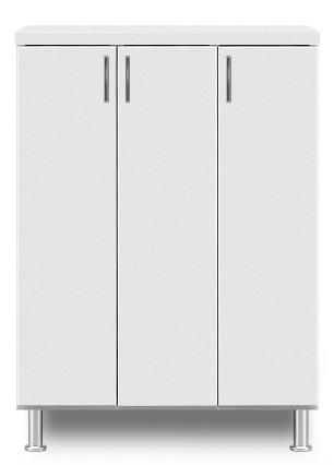 【4色】シューケット 74Lシューズボックス 収納玄関 コンパクト 70サイズ ゲタ箱 靴入れ 共和KYOWA 日本製家具 送料無料