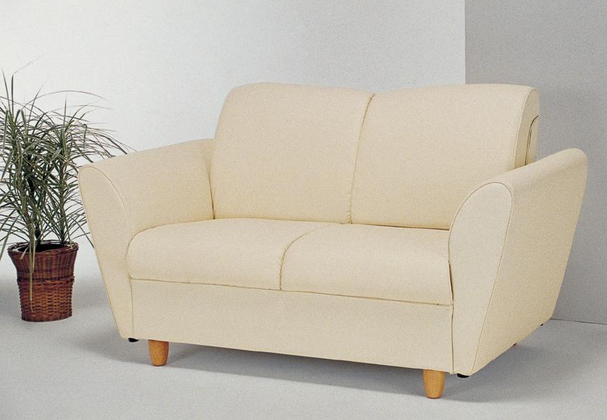 サイズオーダー N-ピンキー 20色対応ソフトレザー 2Pチェアー ラブソファ 二人掛け椅子 送料無料 日本製 マルセ椅子