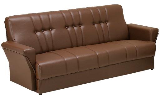 リース 20色対応PVCレザー 3Pチェアー 合成皮革 トリプルソファ 三人掛け椅子 送料無料 日本製 マルセ椅子
