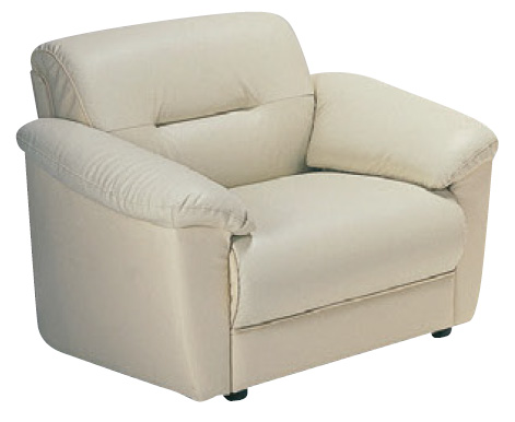 コリンズ 20色対応ソフトレザー 1Pチェアー パーソナルソファ 一人掛け椅子 送料無料 日本製 マルセ椅子
