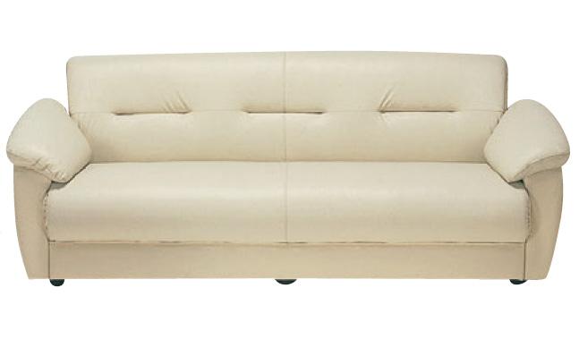 コリンズ 20色対応ソフトレザー 3Pチェアー トリプルソファ 三人掛け椅子 送料無料 日本製 マルセ椅子