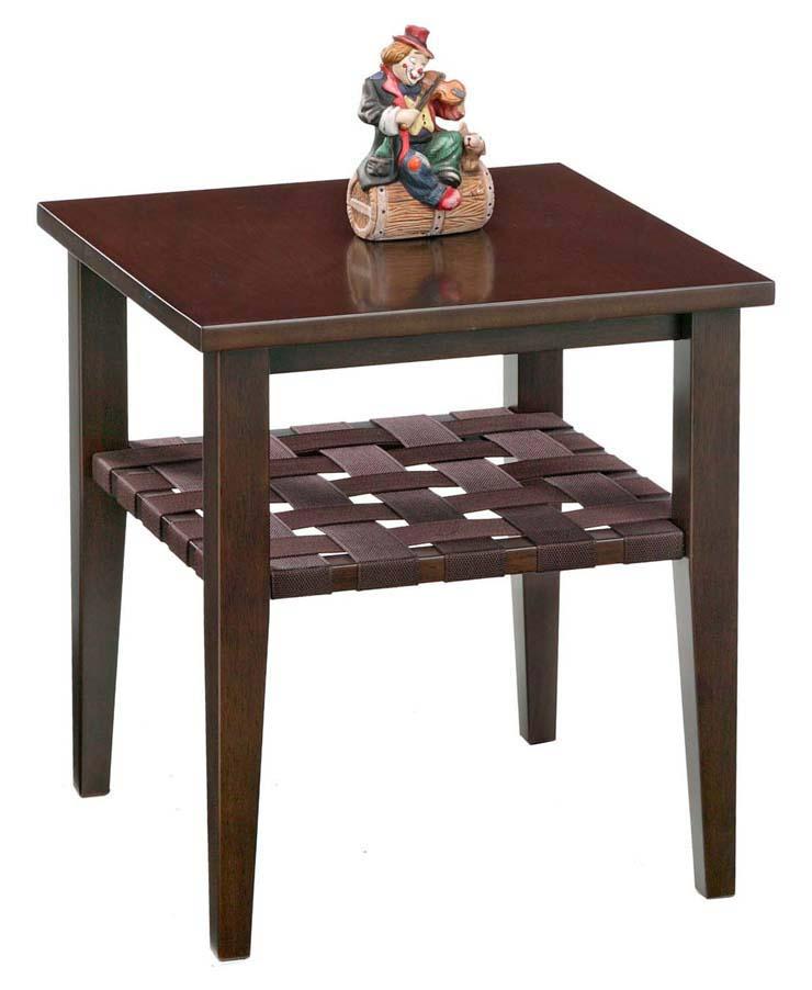 アケボノ レックス3151DO テーブル 机 シンプル コンパクト ブラウン サイドテーブル ナイトテーブル 送料無料