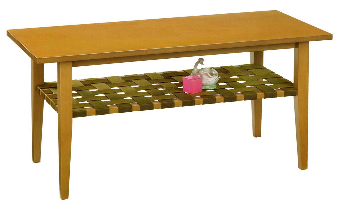 アケボノ レックス3152CD センターテーブル 机 シンプル コンパクト ナチュラル テーブル 送料無料
