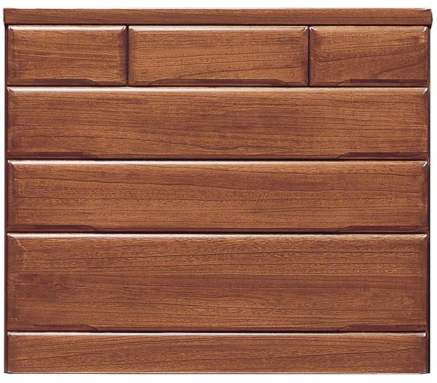 桐子35Bチェスト 105cm幅 桐タンス 押入れ 木製 和風たんす 収納家具 木製 洋服収納 和風たんす 和室箪笥ドロアー日本製家具 105cm幅 送料無料, 株式会社 スバル:739d452c --- m2cweb.com