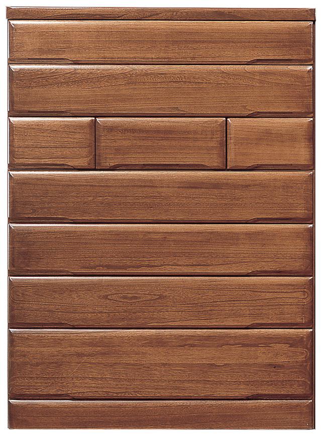 桐子35重ねチェスト 105cm幅 桐タンス 押入れ 和風たんす 収納家具 木製 洋服収納 和室箪笥ドロアー日本製家具 送料無料