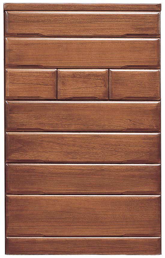 桐子30重ね整理チェスト 90cm幅 桐タンス 押入れ 和風たんす 収納家具 木製 洋服収納 和室箪笥ドロアー日本製家具 送料無料