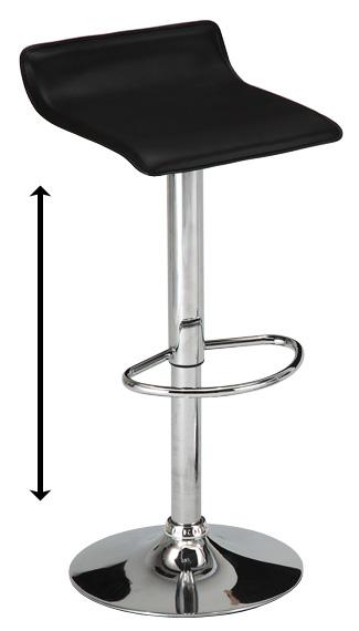 TCC-421 TCC-429 ピアットカウンターチェア PIATTO高さ調整式 バーチェア スチール回転式 1人肘掛け椅子 合成皮革 ガス圧シリンダー上下昇降 送料無料 家具 単品・バラ売り あずま工芸