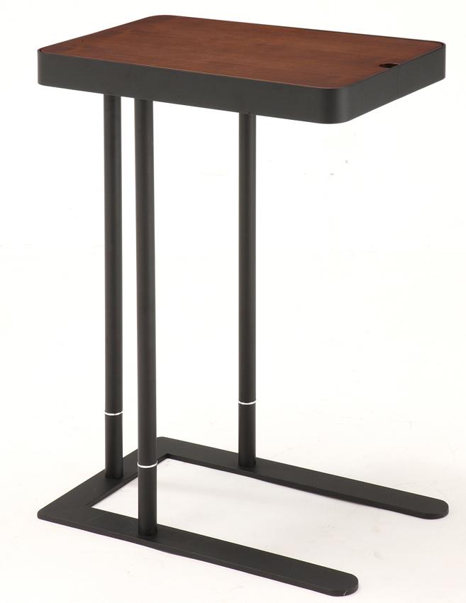 SST-810 ノエル サイドテーブル ソファーテーブル 机 つくえ 送料無料 家具 あずま工芸