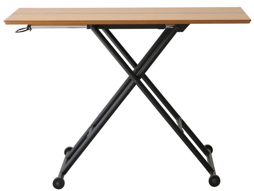 RLT-4516 ロジカ サイドテーブル ソファーテーブル 机 つくえ 送料無料 家具 あずま工芸