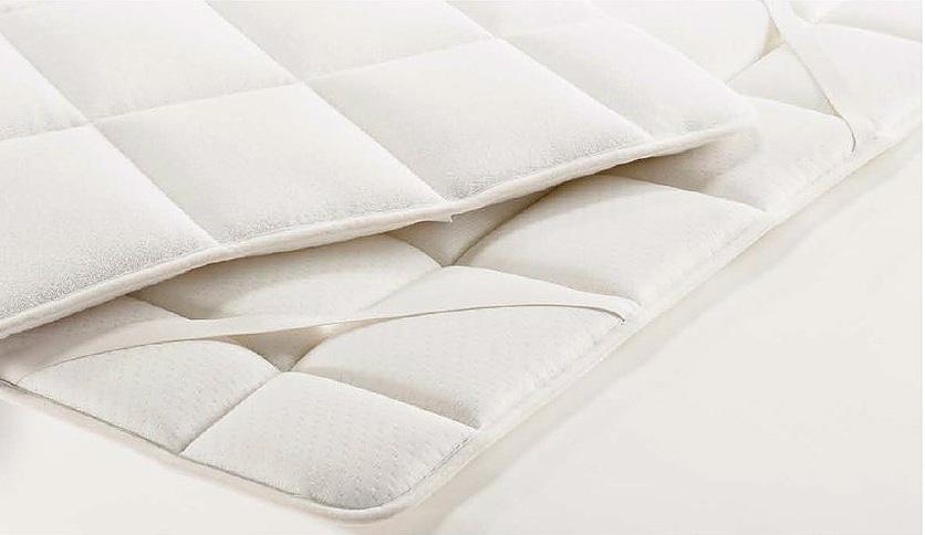 東京西川産業 CN7501 CNK4807504ワイドダブル ファーストクラスベッドパッド ベッド汗取り パラディースpradies 寝具 送料無料
