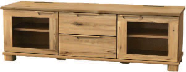 D-oak/ディーオークシリーズ02514/165サイズ/ハイタイプTVテレビボード/リビングボード/テレビ台/ナチュラル/ナラ楢/起立木工/日本製/送料無料
