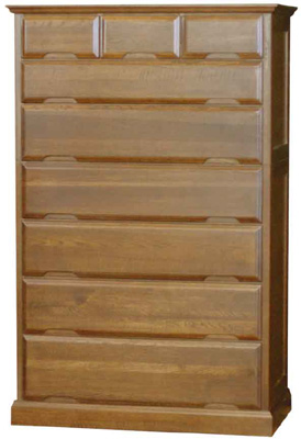 POLAポーラ/03102/90サイズ/ハイチェストH90/引き出しドロアー/和タンス/箪笥/ナチュラル/起立木工/日本製/送料無料