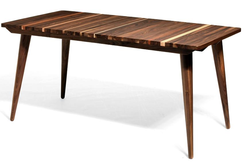 レグナテックGemmaジェンマ 120~160サイズオーダー ダイニングテーブル 食卓テーブル 食堂机 配膳台 無垢 LEGNATEC クラッセ CLASSE Grosse 日本製家具
