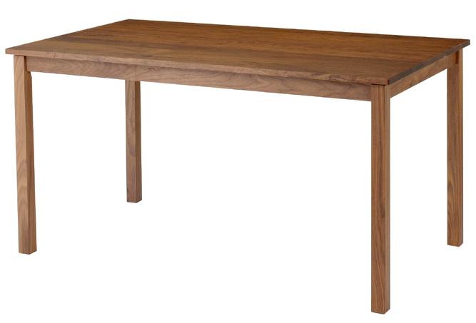 レグナテック スティーロー ダイニングテーブル 食卓机 食堂配膳台 送料無料 日本製家具 特注対応