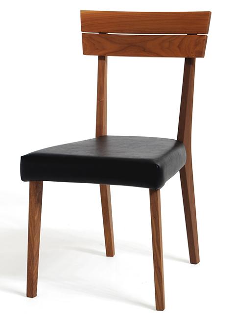 レグナテック カーポ 肘付き ダイニングチェア 食卓椅子 食堂イス ナチュラル ウォールナット・オーク・ブラックチェリー 木製 布ファブリック 合成皮革レザー LEGNATEC クラッセ CLASSE Grosse 日本製家具