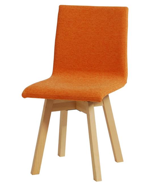 レグナテック ロタンテ ダイニングチェア 回転式 食卓椅子 食堂イス ナチュラル ウォールナット・オーク・ブラックチェリー 木製 LEGNATEC クラッセ CLASSE Grosse 日本製家具