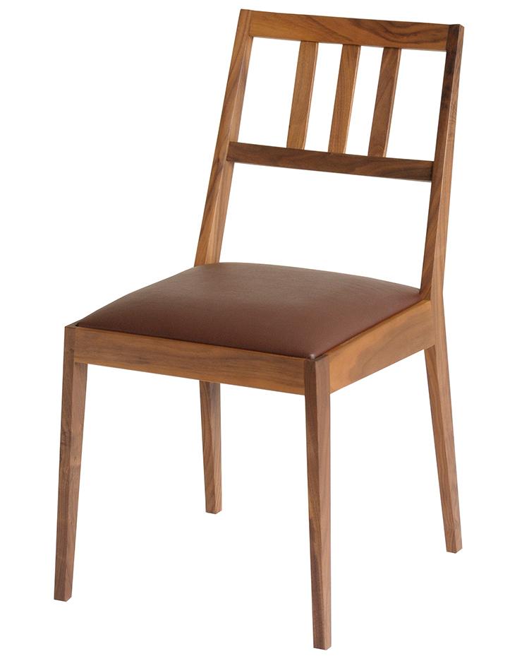 レグナテック トリノ ダイニングチェア 食卓椅子 食堂イス ナチュラル ウォールナット・オーク・ブラックチェリー 木製 LEGNATEC クラッセ CLASSE Grosse 日本製家具