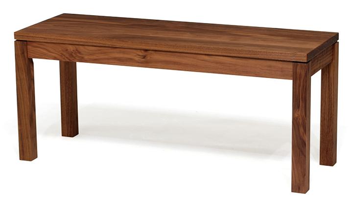 レグナテック ベンチ椅子 木製リーヴス 90~170サイズ LEGNATEC クラッセ CLASSE Grosse 日本製家具 特注対応 ウォールナット・オーク・ブラックチェリー 木製
